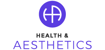 Health & Aesthetics Logo