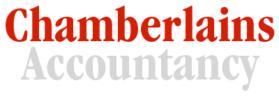 Chamberlains Accountancy Logo