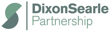 Dixon Searle Partnership Logo