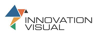 Innovation Visual Logo